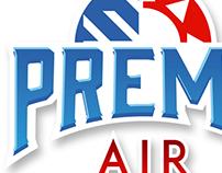 Premo Air Branding