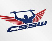 CSSW - logo design