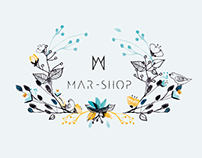 [MAR-SHOP] Branding