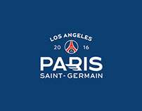 PARIS SAINT-GERMAIN LA GALERIE POP-UP