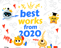 2020 Best Projects Collection