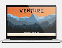 Venture Travel Site