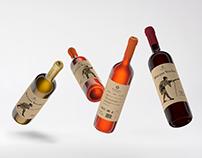 Mangas Verdes Wine