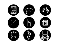 Le Tank - Animated Icons