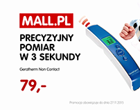 Mall.pl / Motion graphics