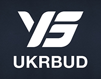 Презентер корпорации «Укрбуд»