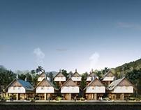 TENGGER[ING] BUDI LUHUR | Sayembara Desain Rumah Wisata