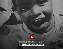 Children's Cup Annual Report