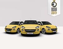 Opel Car Configurator