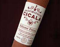 SALUMIFICIO CICALA