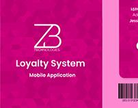 ZB Loyalty System