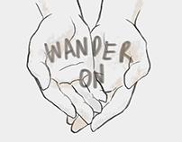 [ Wander On - a Portfolio exhibition ]