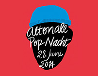 Altonale Pop Nacht