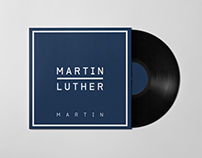Martin Album Cover Art for sale