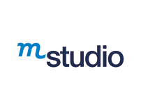 mStudio Logo Animation