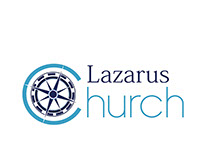 Logo | Lazarus Church
