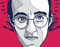 Keith Haring - Poster Art