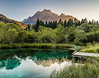 Julische Alpen