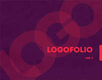 Thirty logo challenge logofolio