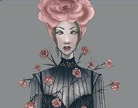 Rosa Fashionista