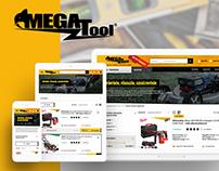 MEGA Tool redesign