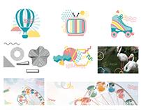 Phlywheel Visual Identity