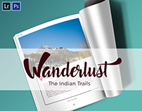 Wanderlust | The Indian Trails