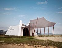 Ermita de San Isidro – Concurso