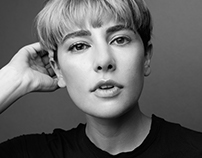 2017 Portraits.