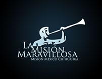 Identidad para la Misión México Chihuahua LDS