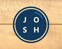 Logo Design Josh