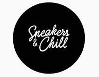 Sneakers & Chill