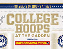 2014-2015 College Hoops Creative - 80 Years