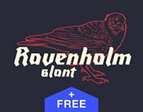 Ravenholm slant