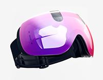 MK1 Goggles