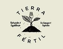 Logo Tierra Fértil