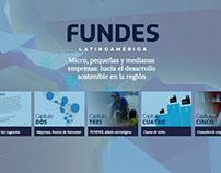 FUNDES: hacia el desarrollo sostenible de las Mipymes