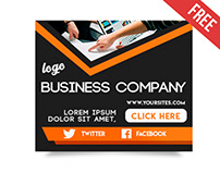 15 Free Business Company in PSD