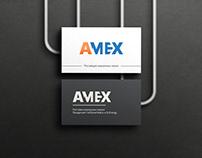 Разработка логотипа для поставщика машинных масел