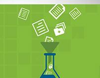 E-learning module for pharmaceutical industry
