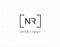INTERIOR DESIGNER BRAND & WEBSITE