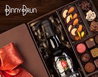 Binny Brunn Projects