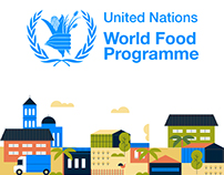 United Nations WFP