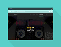Djuced - Download website