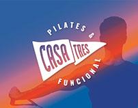 Casatres Pilates