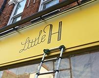 Little H