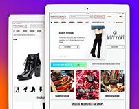Präsenz Schuhe (Internet-Shop)