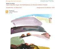 mostra personale-Fano palazzo Bracci Pagani