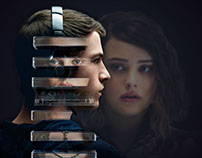 13 Reasons Why ? Concept Art