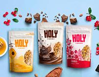 EM   Holy Grain
